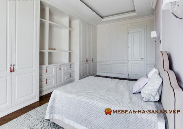 спальня по феншую на заказ