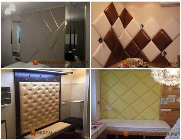 элитные декоратинвые стеновые пнели под заказ Козин