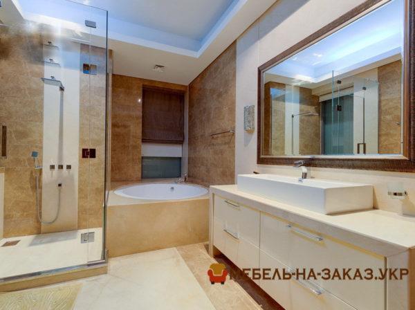 недорого мебель для ванной харьков