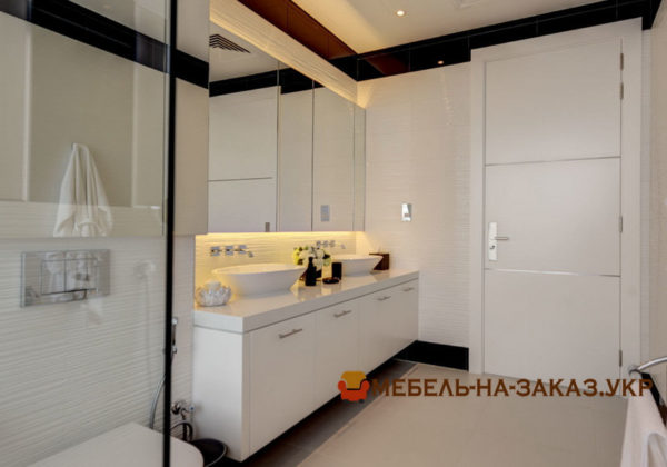 Заказывай орининальную мебель в ванную