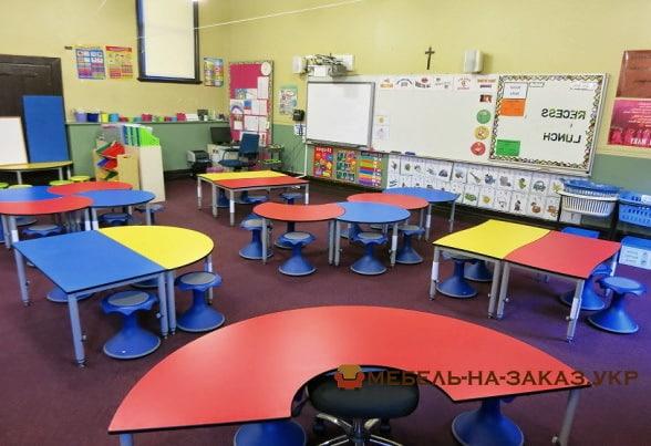 столы для детского сада Ирпень