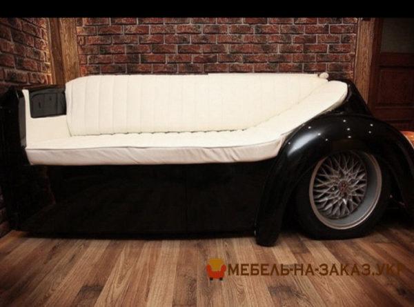 креативный диван на заказ