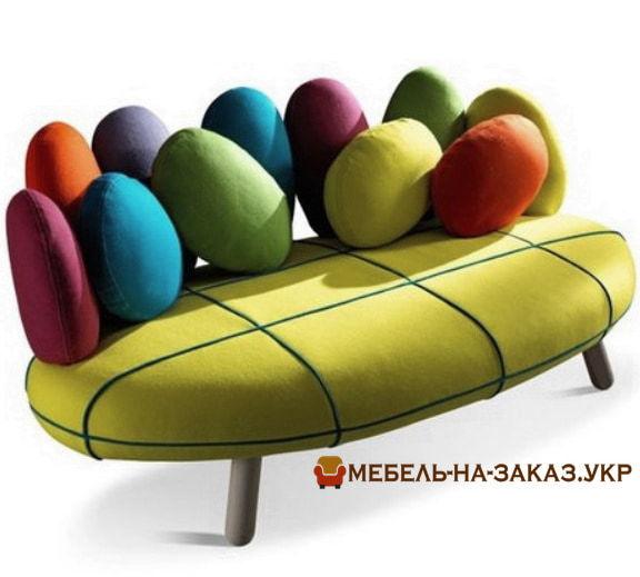 заказная необычная мебель на заказ в Киеве