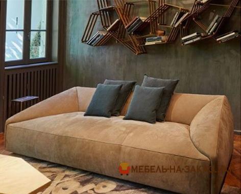 необычная кровать под заказ Буча