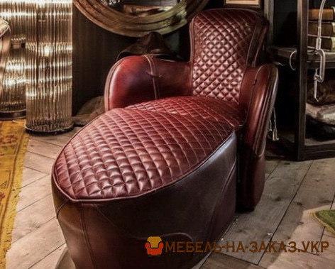 производитель необычной мягкой мебели на заказ в Буча