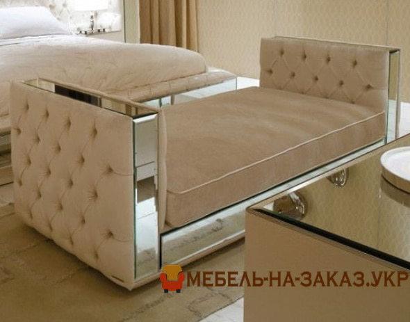 производитель необычной мягкой мебели на заказ в Ирпень