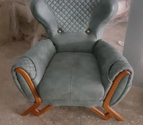 производитель необычной мягкой мебели на заказ в Бровары