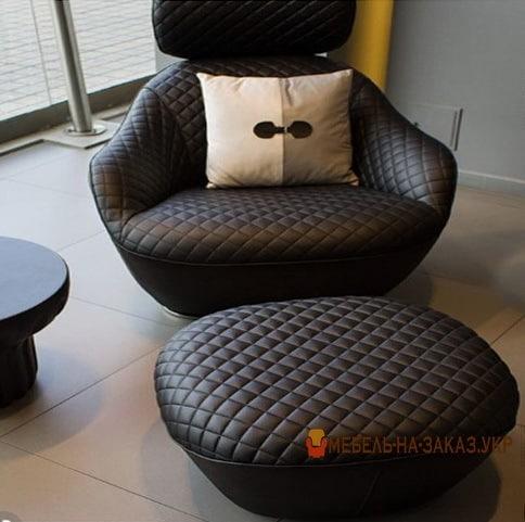производитель необычной мягкой мебели на заказ в ФОТО