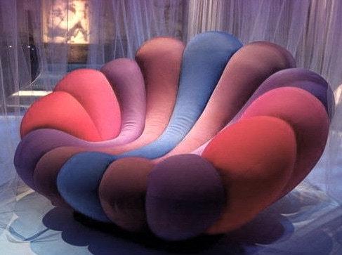 заказная необычная мебель на заказ в Львов