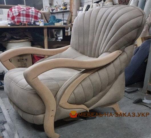 варианты необычной мягкой мебели на заказ в Киеве