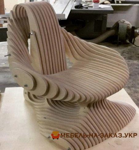 заказная варианты необычной мягкой мебели на заказ в Киеве