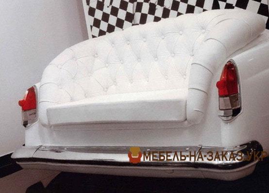 креативная мягкая мебель под заказ в Киеве