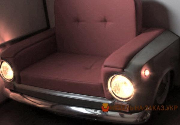Автомобильные диваны и кресла