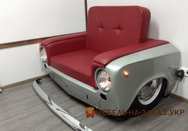 идеи что можно сделать из старого автомобиля