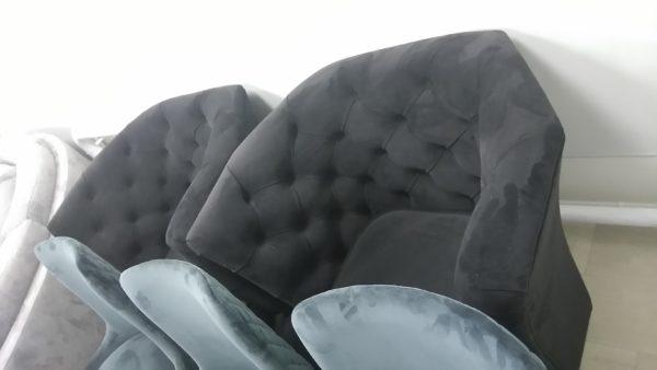 изготовление стульев для гостиницы в Киеве