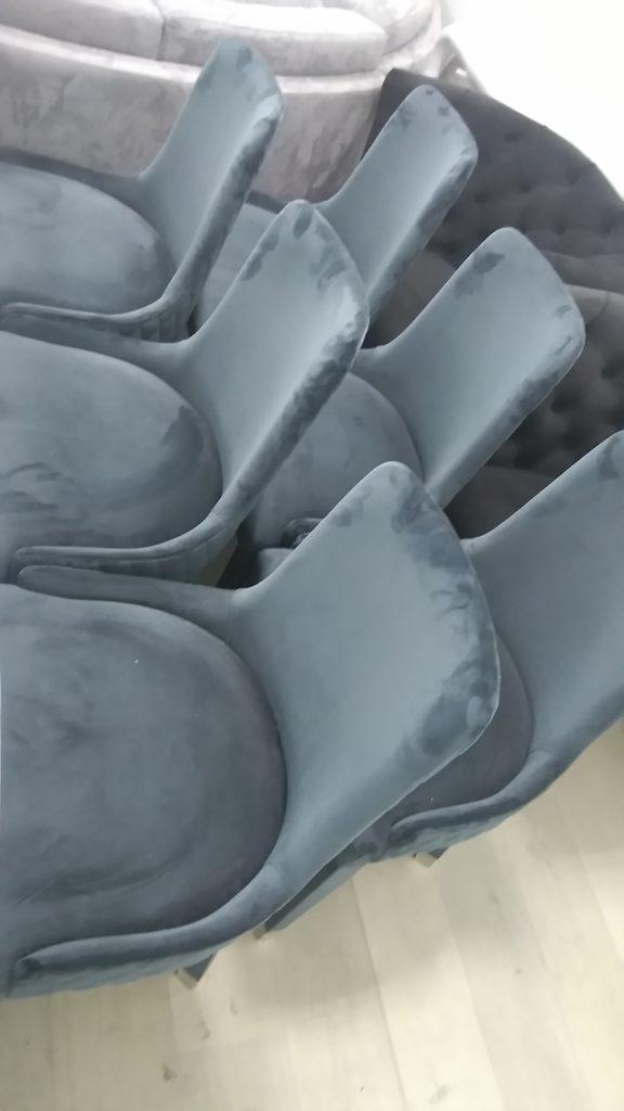 изготовление стульев для гостиницы