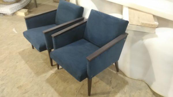 изготовление стульев для гостиницы в скандинавском стиле
