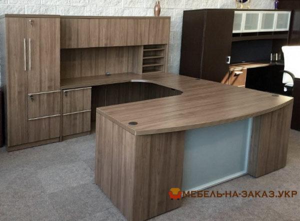 заказная офисная мебель в Ирпени