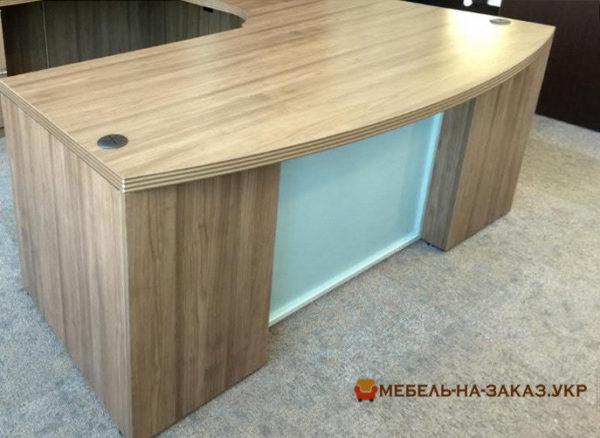 изготовить офисную мебель