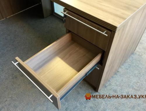 изготовить офисную мебель Ирпень