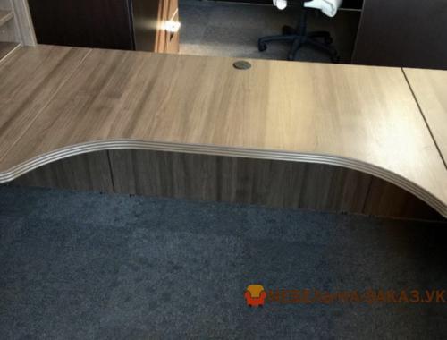 изготовить офисную мебель Буча