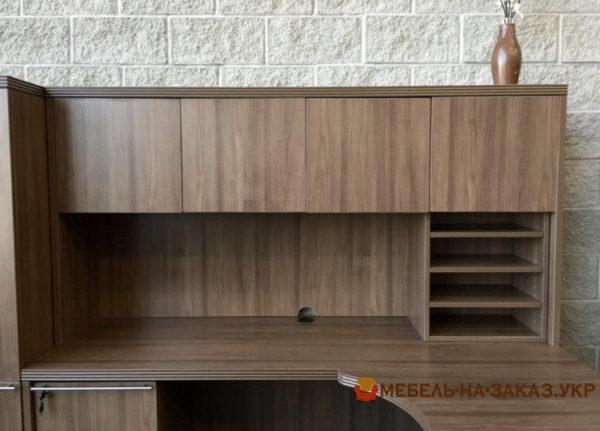 дизайнерская офисная мебель на заказ