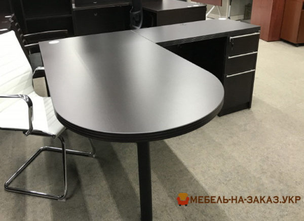 производитель офисной мебели на заказ