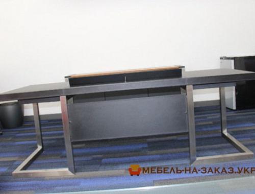 недорогая офисная мебель на заказ