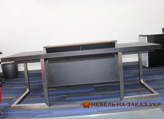 недорогая офисная мебель под заказ