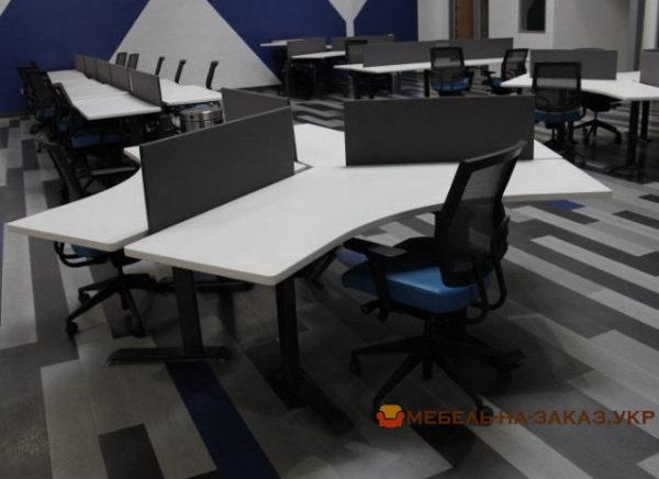 недорогая офисная мебель под заказ акция