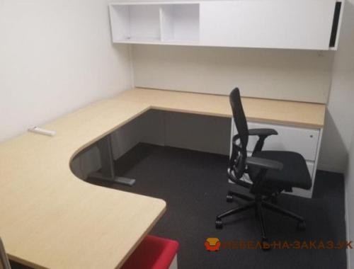недорогая офисная мебель под заказ скидка