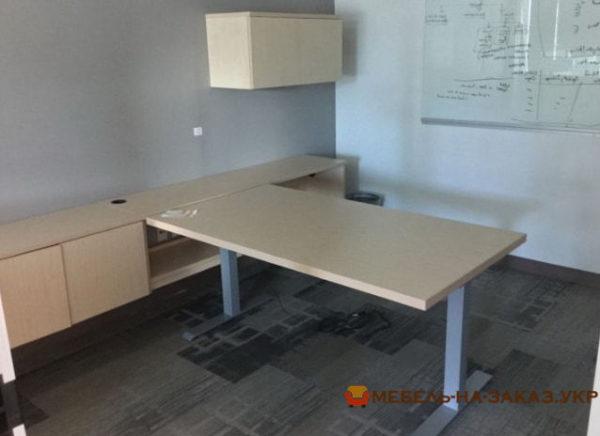 уцененная офисная мебель на заказ