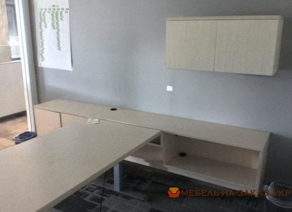 б.у офисная мебель на заказ