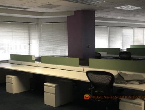 офисные столы для всего офиса