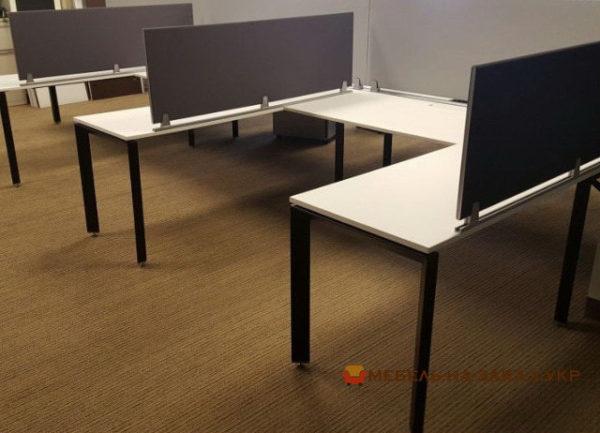 офисная мебель для малеького офиса