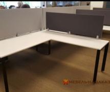 магазин офисной мебели от Мебелартис