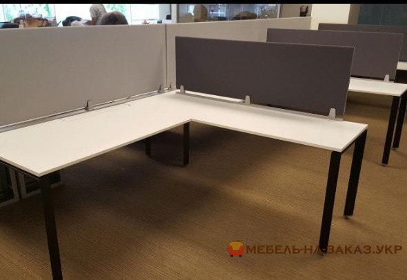 дорогая офисная мебель под заказ