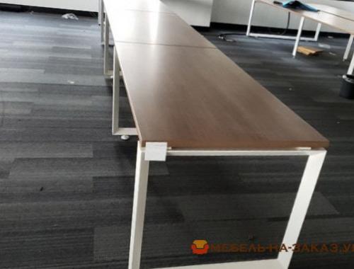 офисная мебель для пяти сотрудников