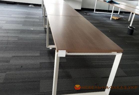 офисная мебель для шести сотрудников
