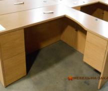 офисная мебель на заказ и со склада в Киеве