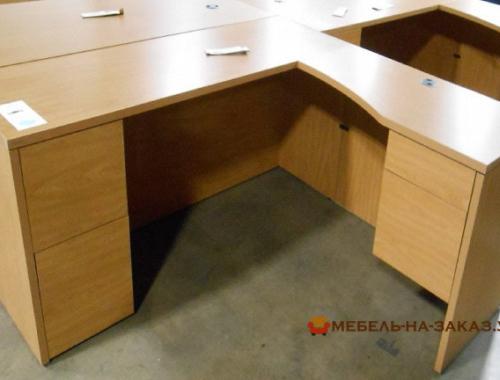 офисная мебель на 10 сотрудников
