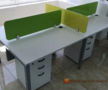 Мебель для офиса со склада и под заказ