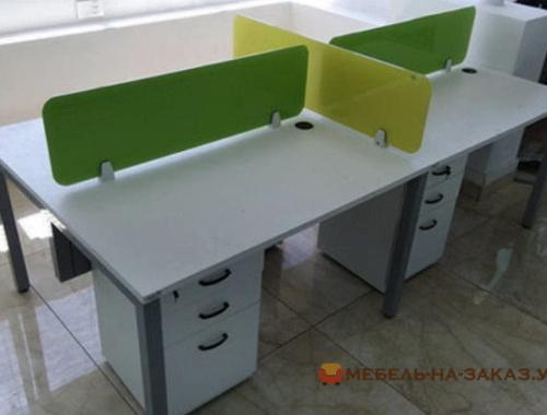 офисная мебель для операторов