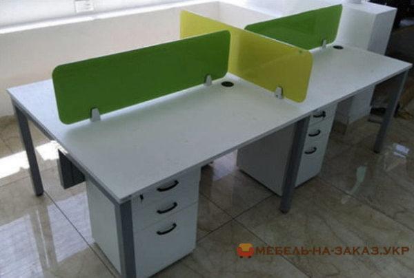 офисная мебель для операторов на заказ