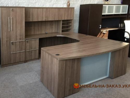 изготовить офисную мебель Печерский район