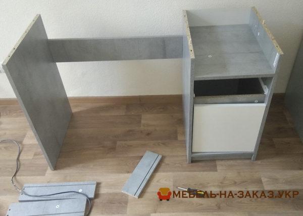стоимость сборки мебели Икеа в Харьков