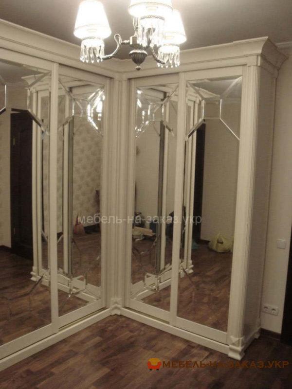 шкафы купе в коридор ЖИтомир