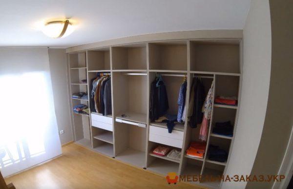 проекты шкафов в спальню