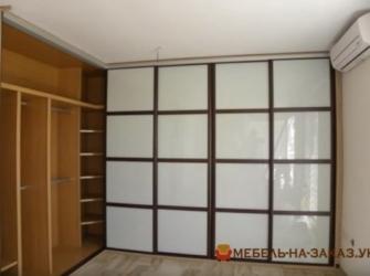 проекты шкафов в спальню на заказ
