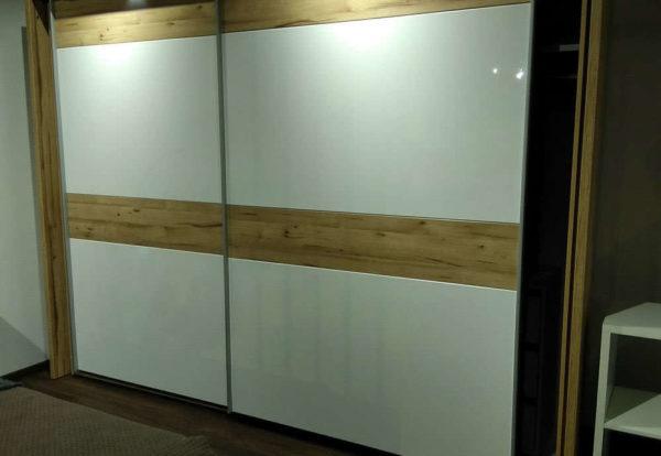 шкаф с раздвижными дверями в спальню Подольский район
